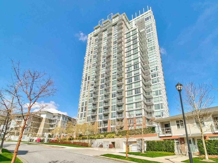 1511 271 FRANCIS WAY - Fraserview NW Apartment/Condo for sale, 2 Bedrooms (R2562349)