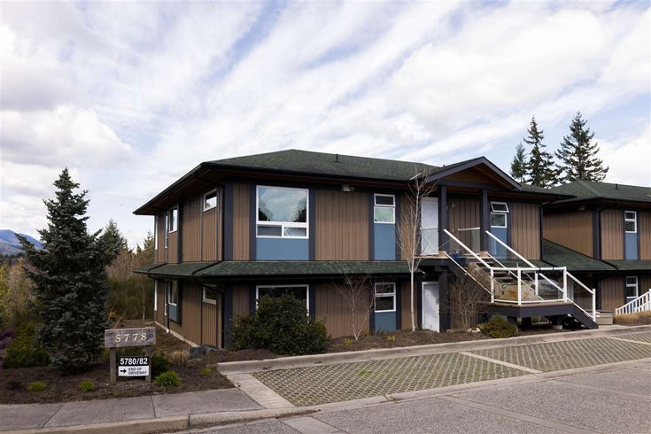 1 5778 MARINE WAY - Sechelt District Townhouse for sale, 2 Bedrooms (R2562361)