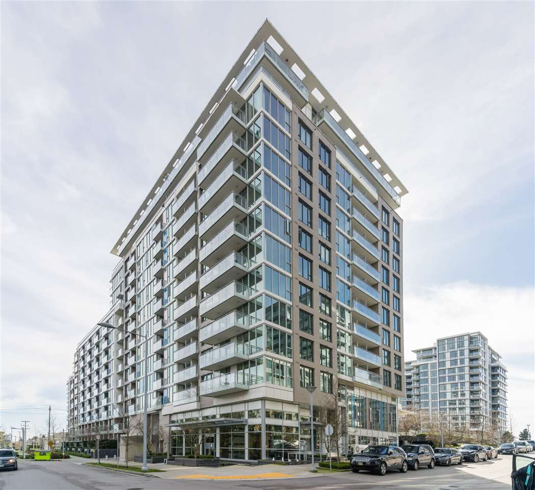 1125 8988 PATTERSON ROAD - West Cambie Apartment/Condo for sale, 2 Bedrooms (R2562365)