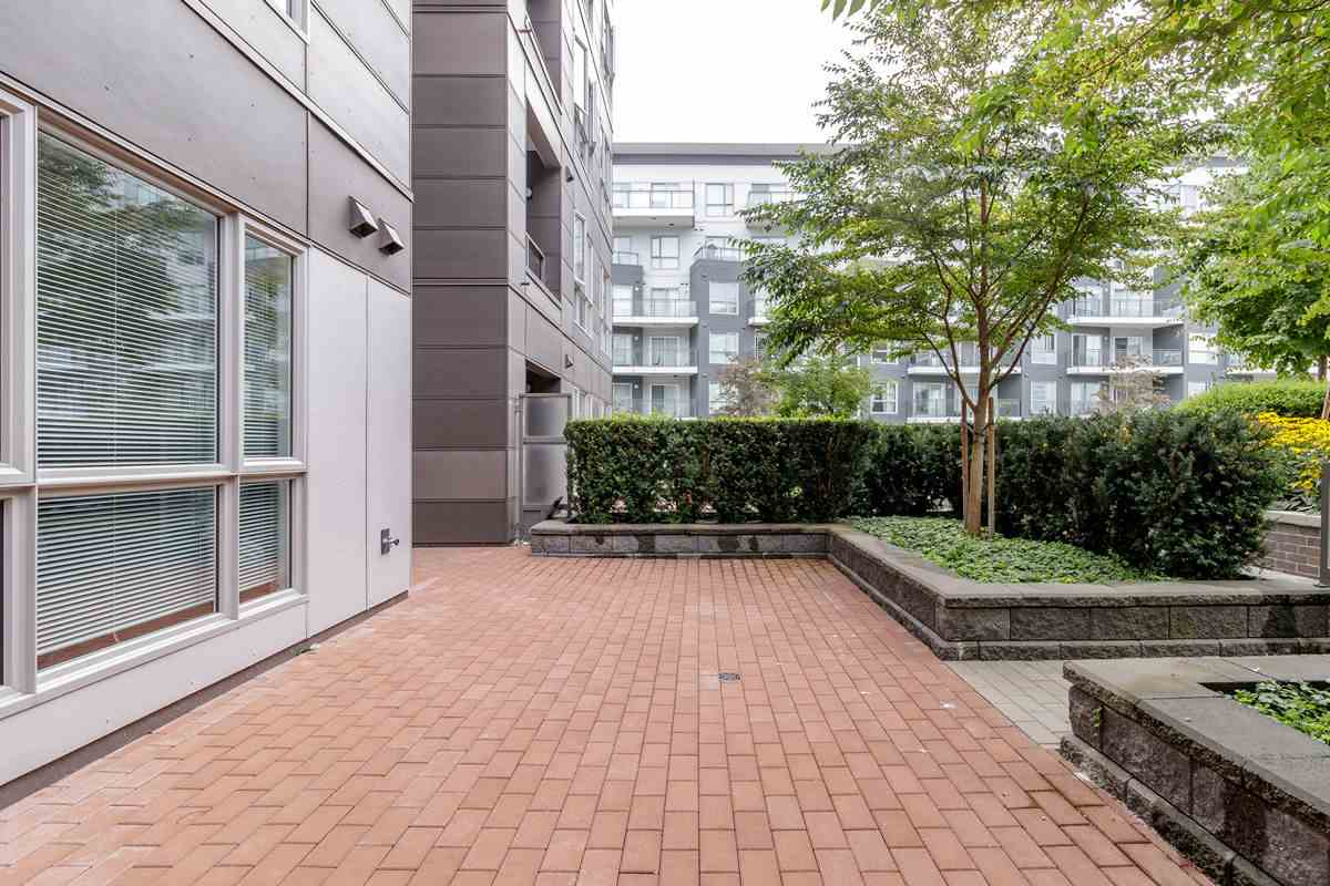 118 7008 RIVER PARKWAY - Brighouse Apartment/Condo for sale, 2 Bedrooms (R2562376)