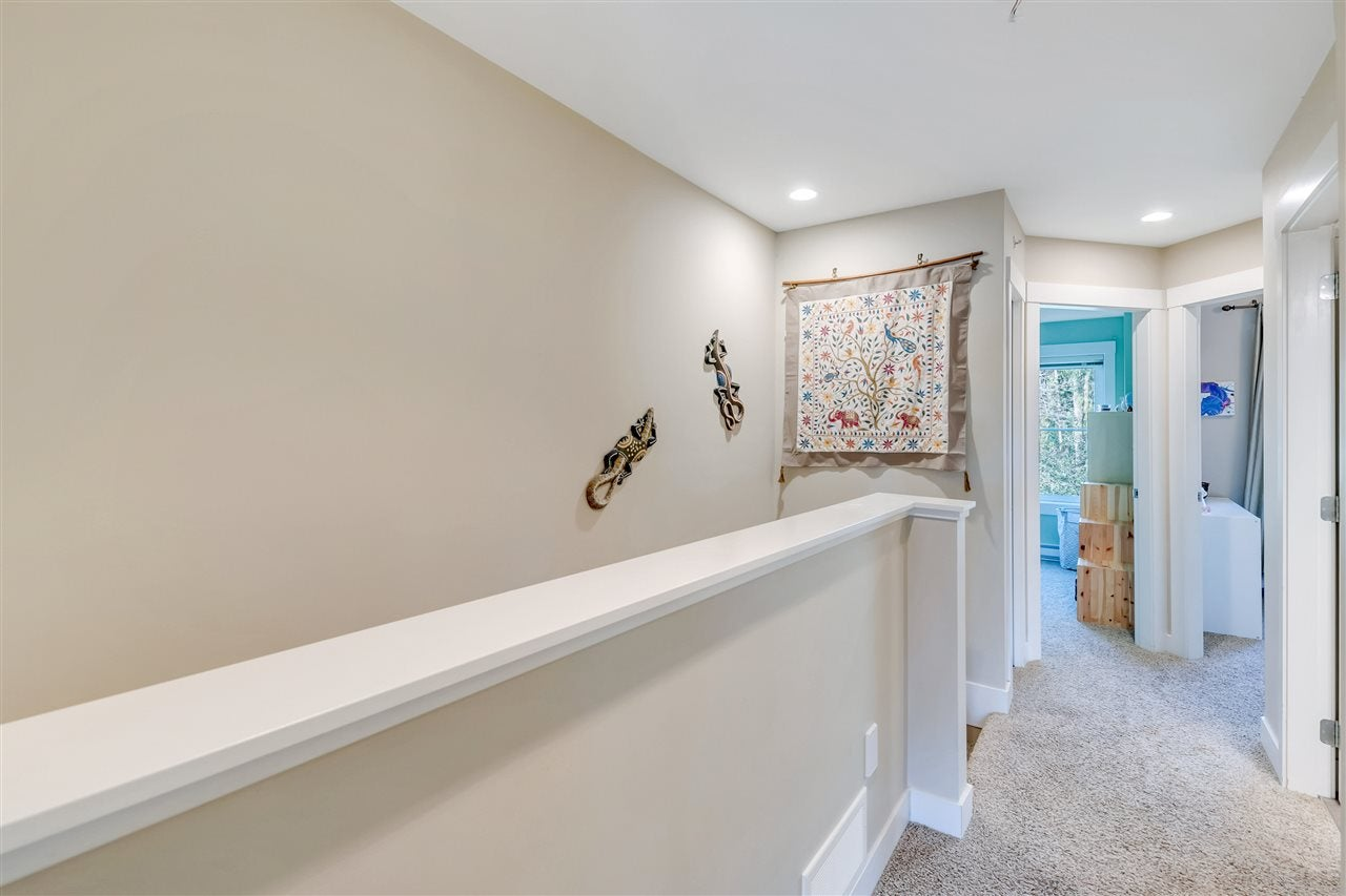 10 22206 124 AVENUE - West Central Townhouse for sale, 4 Bedrooms (R2562378) - #17