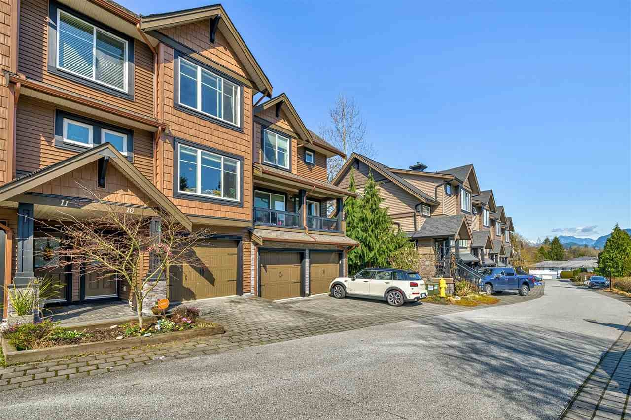 10 22206 124 AVENUE - West Central Townhouse for sale, 4 Bedrooms (R2562378) - #2