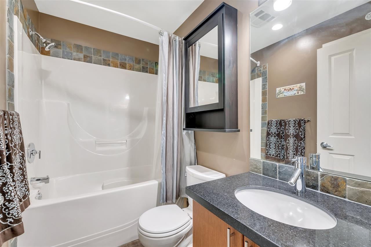 10 22206 124 AVENUE - West Central Townhouse for sale, 4 Bedrooms (R2562378) - #23