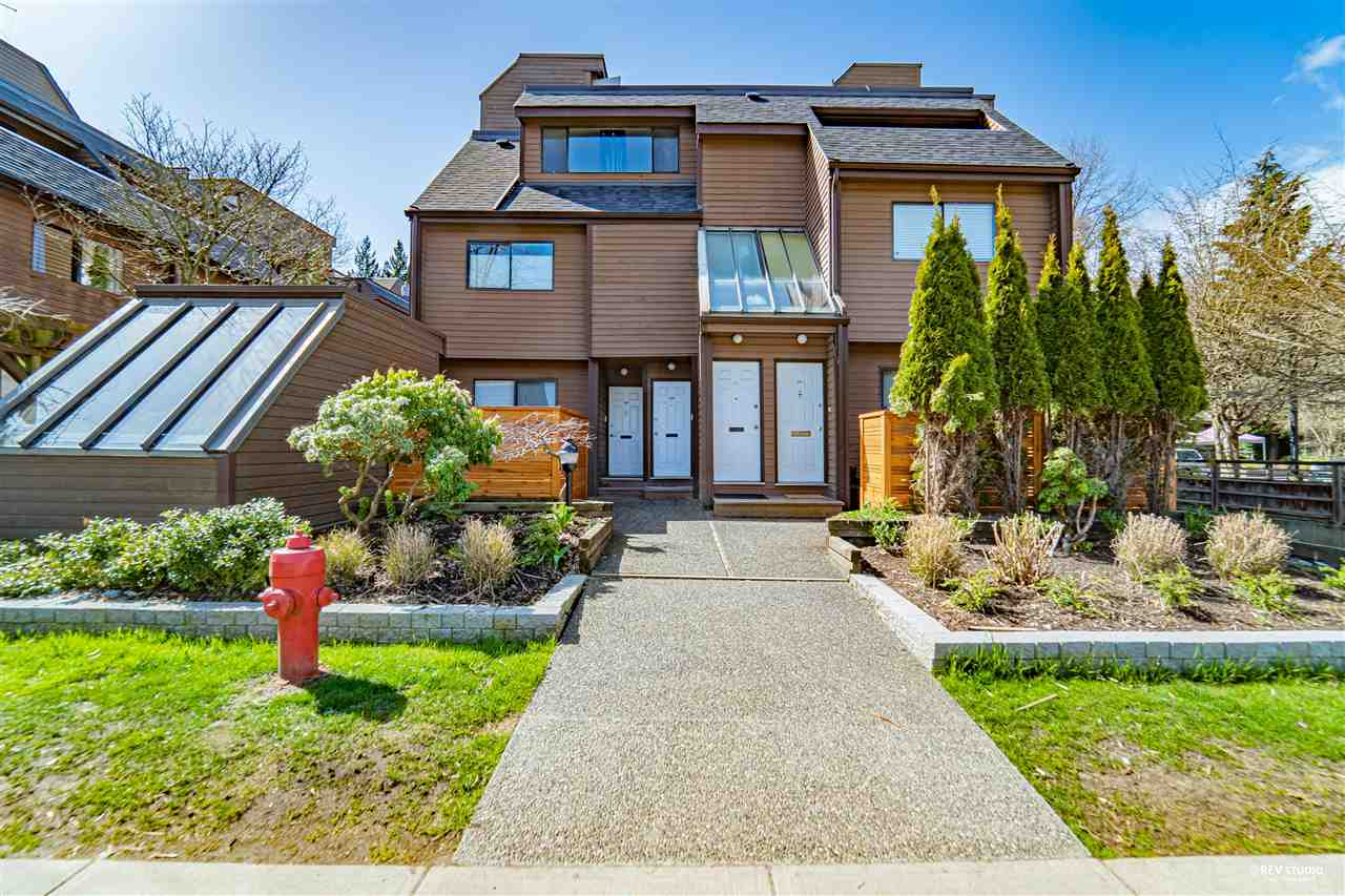 3347 MOUNTAIN HIGHWAY - Lynn Valley Townhouse for sale, 2 Bedrooms (R2562390) - #22