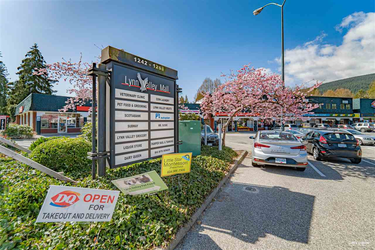 3347 MOUNTAIN HIGHWAY - Lynn Valley Townhouse for sale, 2 Bedrooms (R2562390) - #25