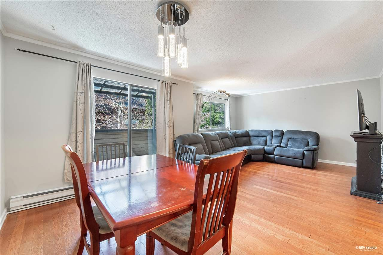 3347 MOUNTAIN HIGHWAY - Lynn Valley Townhouse for sale, 2 Bedrooms (R2562390) - #4