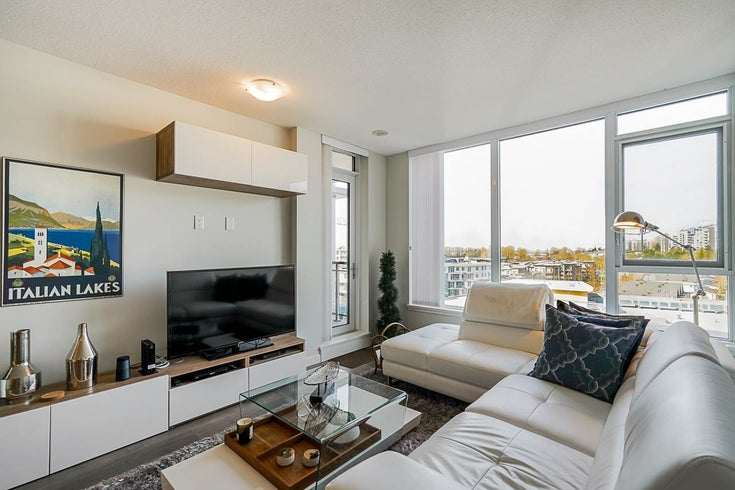 806 3281 E KENT AVENUE NORTH - South Marine Apartment/Condo for sale, 2 Bedrooms (R2562435)