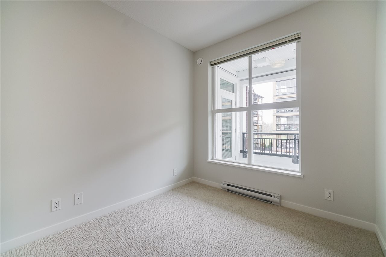 317 8150 207 STREET - Willoughby Heights Apartment/Condo for sale, 2 Bedrooms (R2562437) - #17
