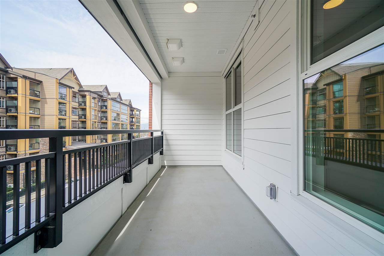 317 8150 207 STREET - Willoughby Heights Apartment/Condo for sale, 2 Bedrooms (R2562437) - #20