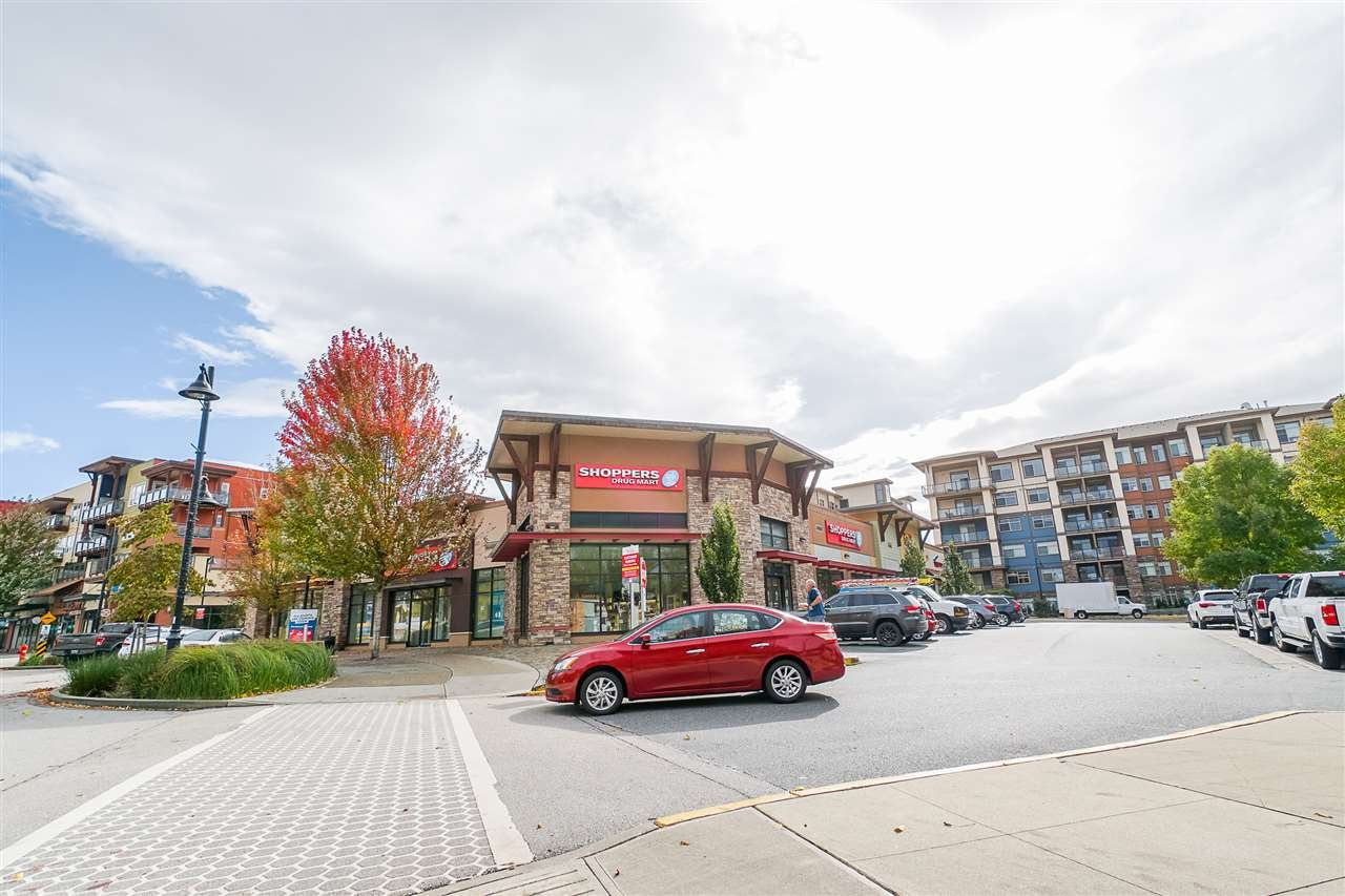317 8150 207 STREET - Willoughby Heights Apartment/Condo for sale, 2 Bedrooms (R2562437) - #28