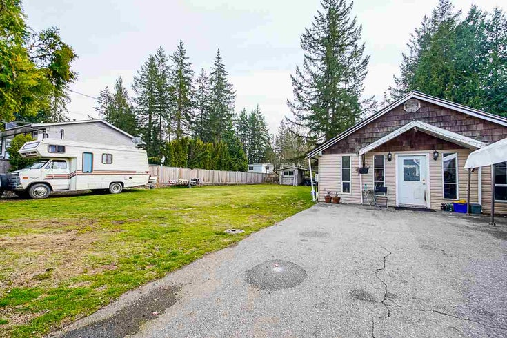 20422 42A AVENUE - Brookswood Langley House/Single Family for sale, 3 Bedrooms (R2562476)