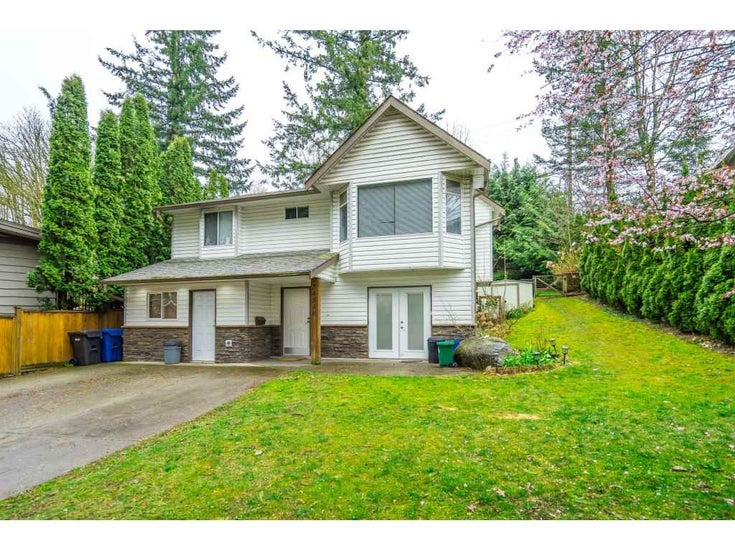 34536 EPSON LANE - Abbotsford East House/Single Family for sale, 5 Bedrooms (R2562488)