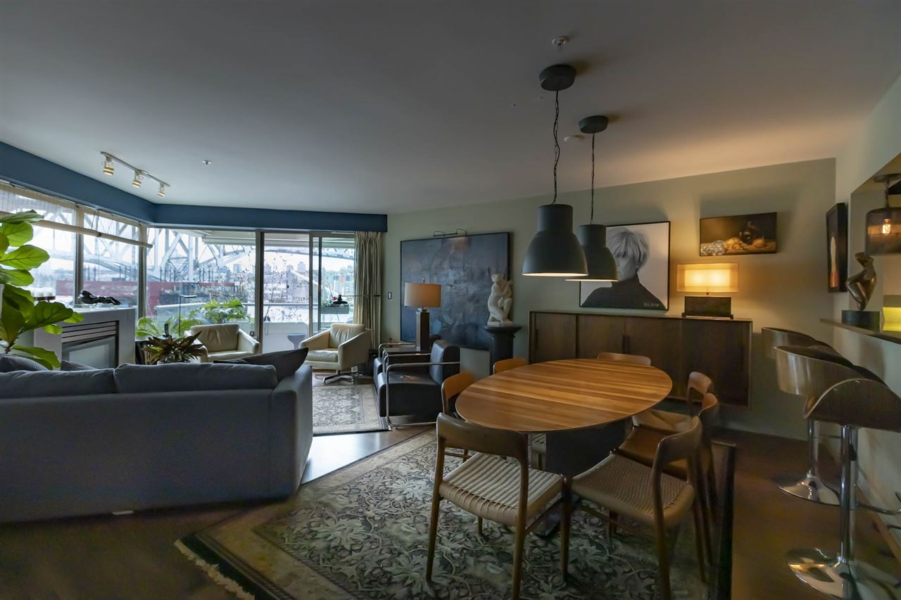404 1600 HORNBY STREET - Yaletown Apartment/Condo for sale, 2 Bedrooms (R2562490) - #11