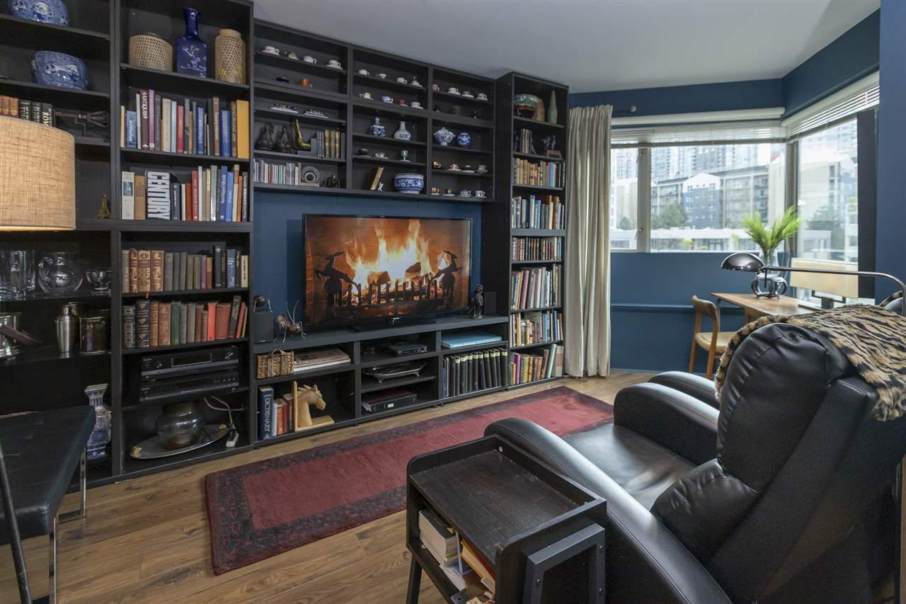 404 1600 HORNBY STREET - Yaletown Apartment/Condo for sale, 2 Bedrooms (R2562490) - #12