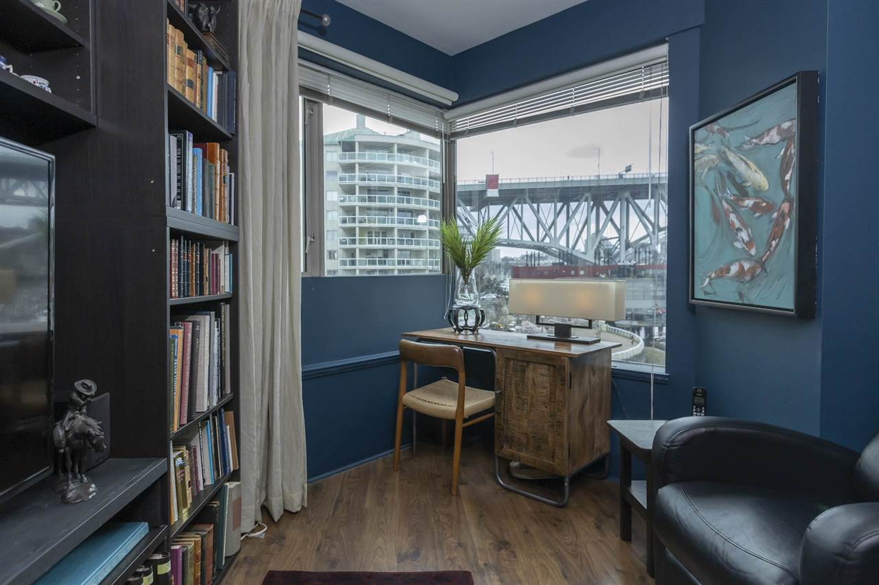 404 1600 HORNBY STREET - Yaletown Apartment/Condo for sale, 2 Bedrooms (R2562490) - #14