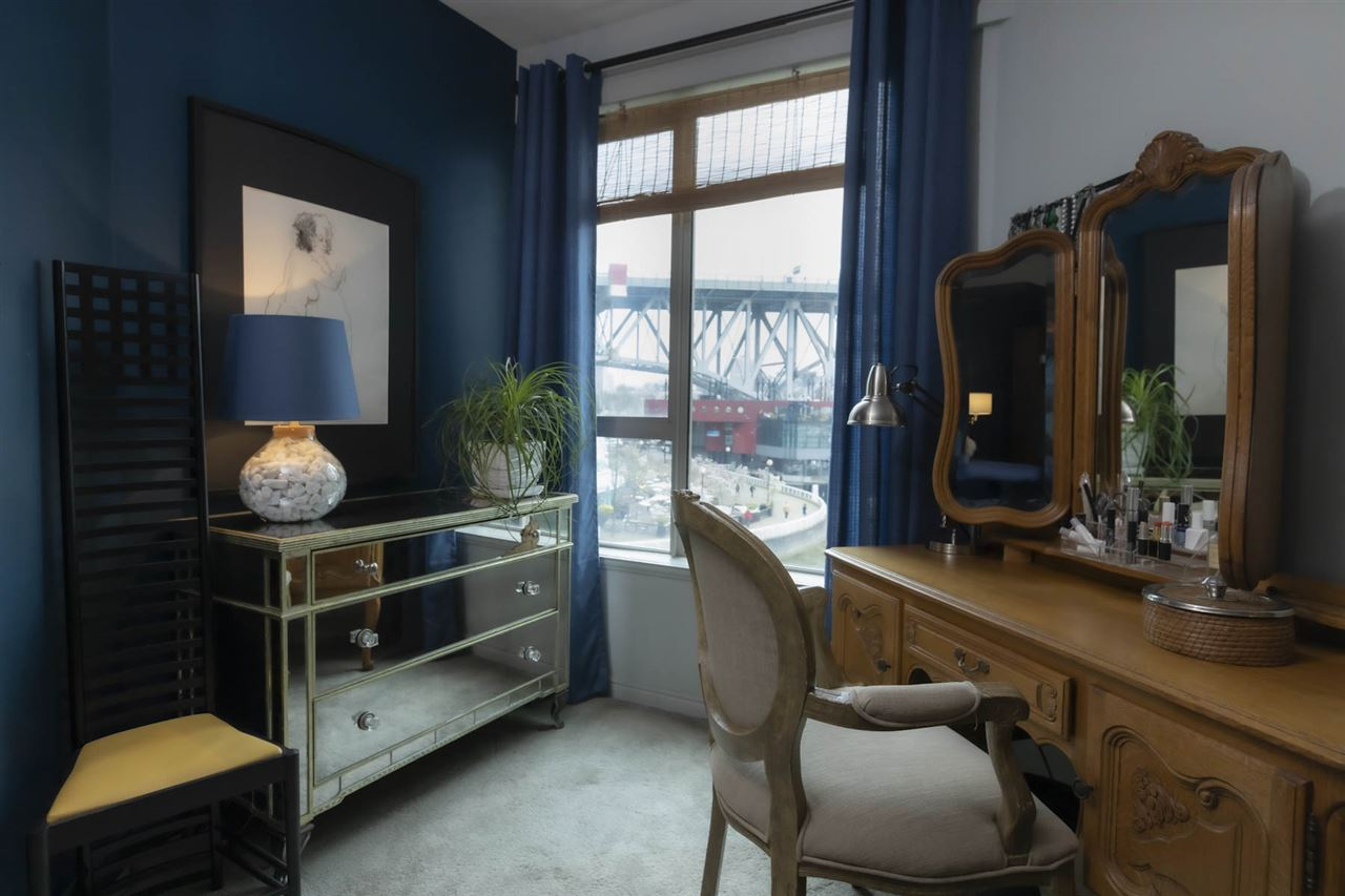 404 1600 HORNBY STREET - Yaletown Apartment/Condo for sale, 2 Bedrooms (R2562490) - #17