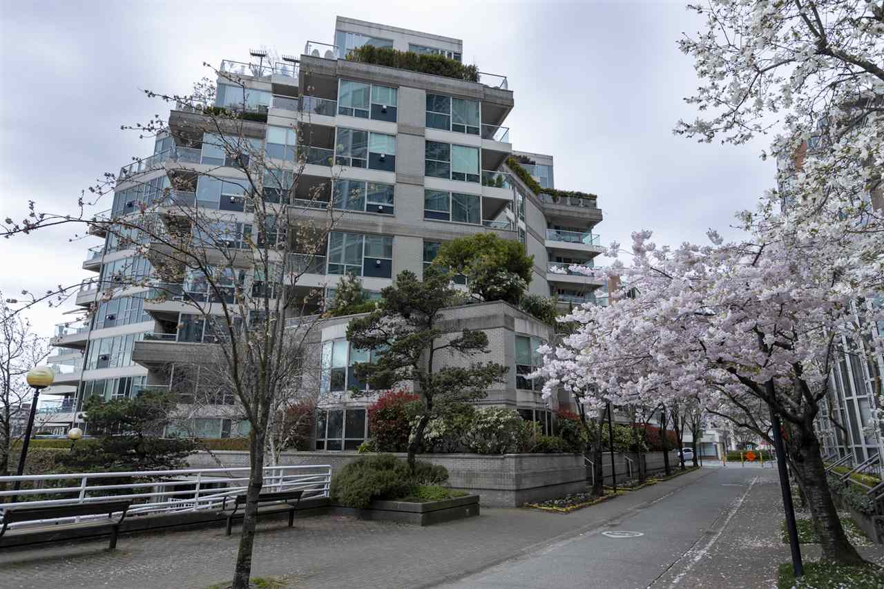404 1600 HORNBY STREET - Yaletown Apartment/Condo for sale, 2 Bedrooms (R2562490) - #22
