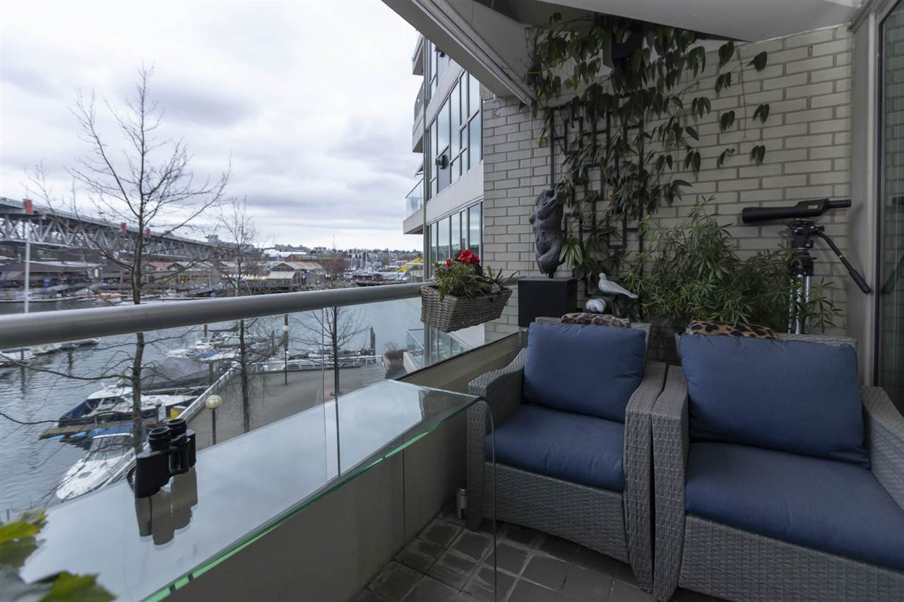404 1600 HORNBY STREET - Yaletown Apartment/Condo for sale, 2 Bedrooms (R2562490) - #3