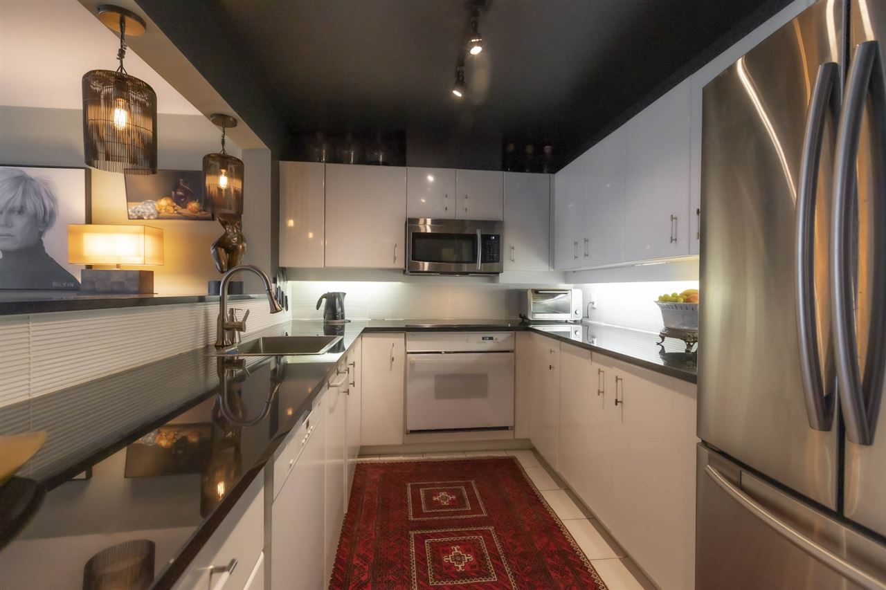 404 1600 HORNBY STREET - Yaletown Apartment/Condo for sale, 2 Bedrooms (R2562490) - #7