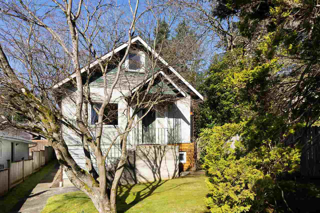 3063 FROMME ROAD - Lynn Valley House/Single Family for sale, 3 Bedrooms (R2562530) - #1