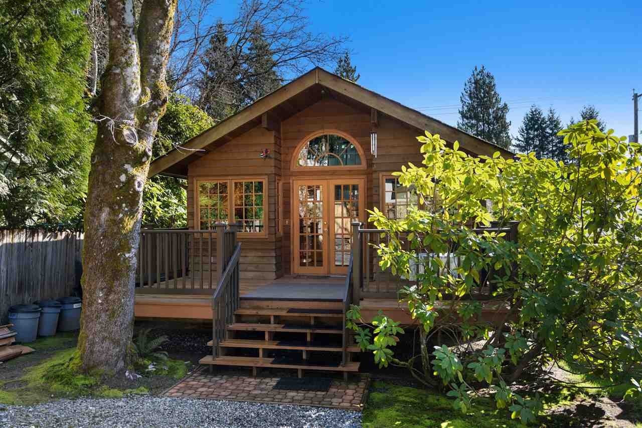 3063 FROMME ROAD - Lynn Valley House/Single Family for sale, 3 Bedrooms (R2562530) - #2