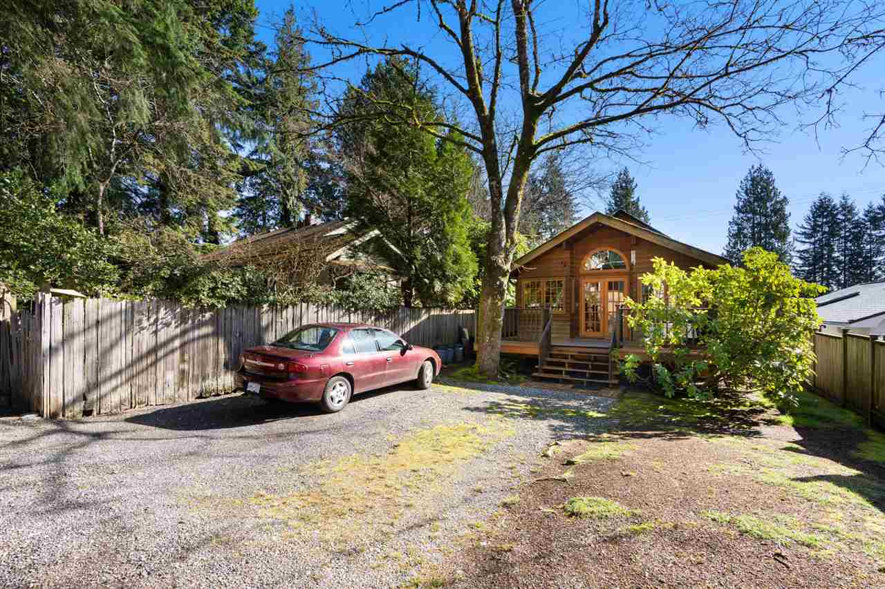 3063 FROMME ROAD - Lynn Valley House/Single Family for sale, 3 Bedrooms (R2562530) - #3