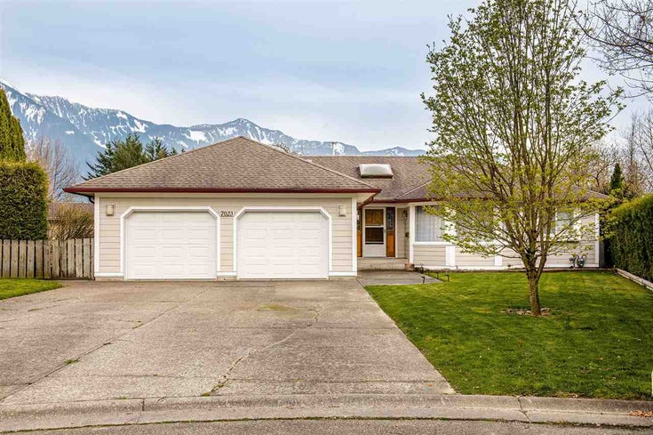 7023 MULBERRY PLACE - Agassiz House/Single Family for sale, 3 Bedrooms (R2562532)