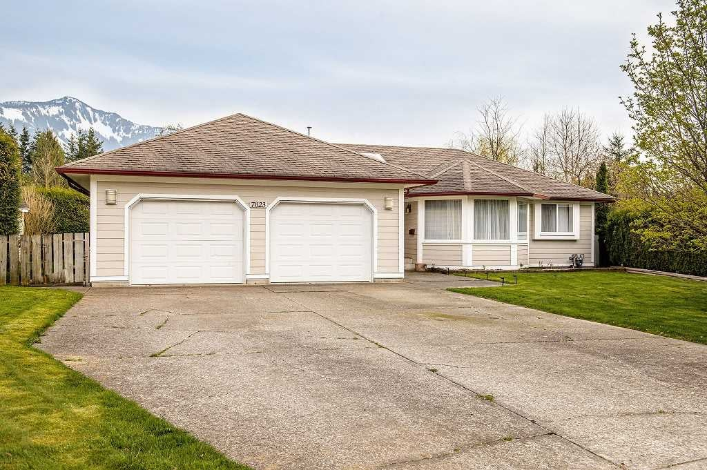 7023 MULBERRY PLACE - Agassiz House/Single Family for sale, 3 Bedrooms (R2562532) - #2