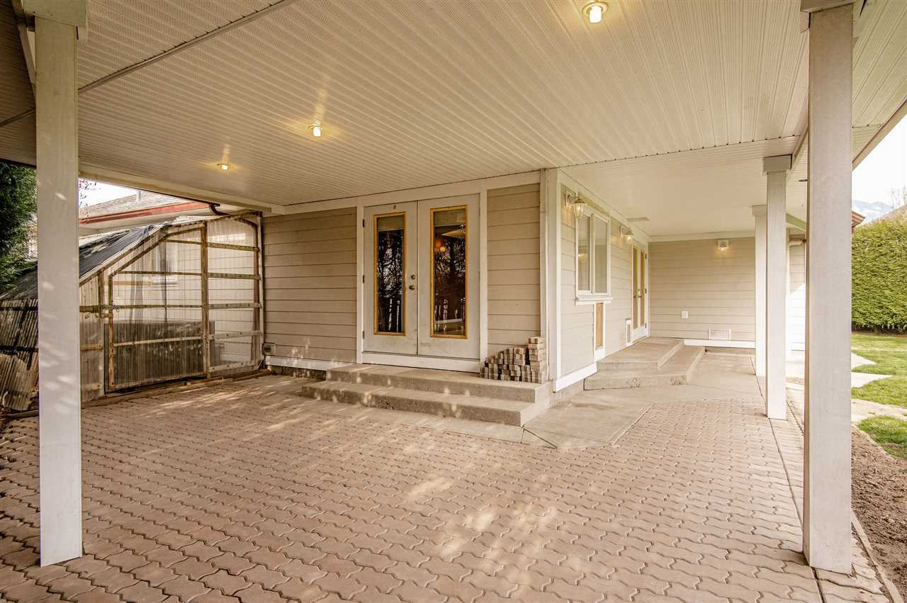 7023 MULBERRY PLACE - Agassiz House/Single Family for sale, 3 Bedrooms (R2562532) - #29