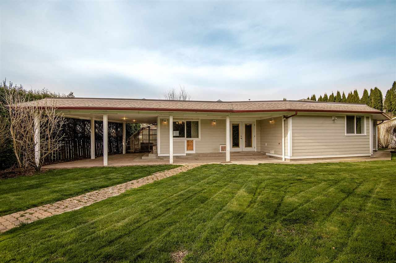 7023 MULBERRY PLACE - Agassiz House/Single Family for sale, 3 Bedrooms (R2562532) - #31
