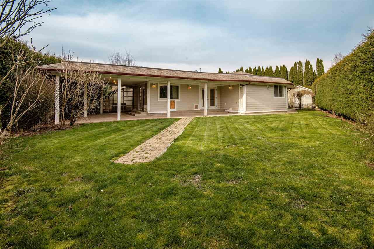 7023 MULBERRY PLACE - Agassiz House/Single Family for sale, 3 Bedrooms (R2562532) - #32