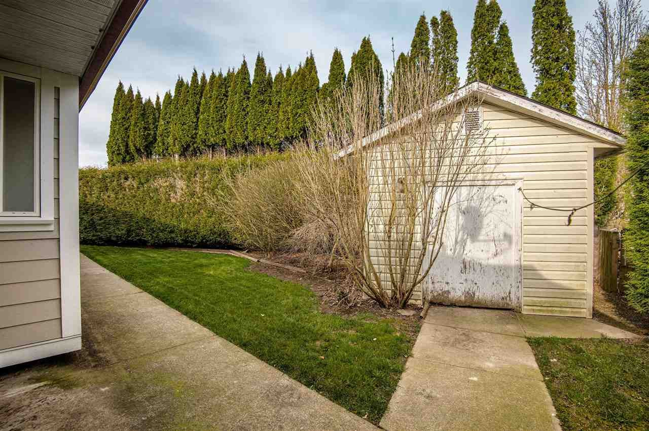 7023 MULBERRY PLACE - Agassiz House/Single Family for sale, 3 Bedrooms (R2562532) - #35