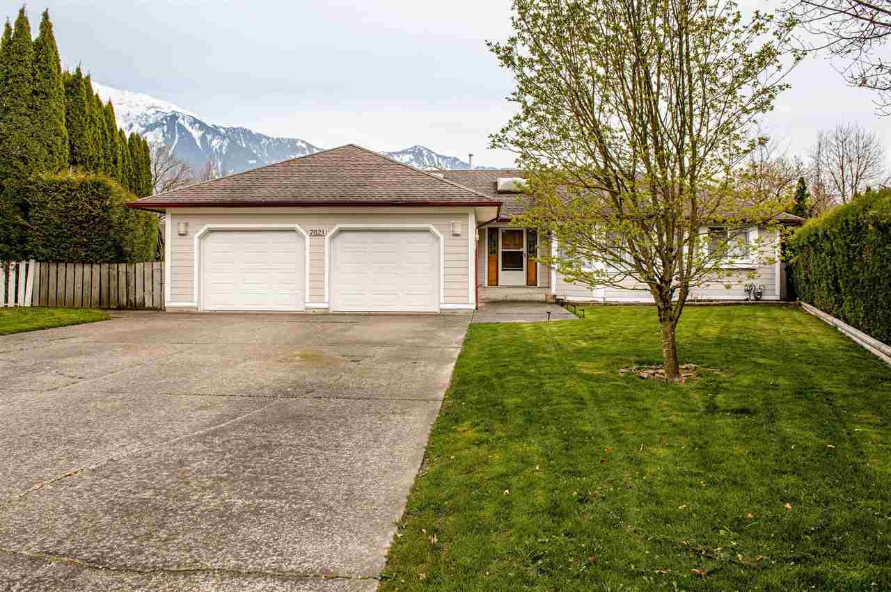 7023 MULBERRY PLACE - Agassiz House/Single Family for sale, 3 Bedrooms (R2562532) - #40