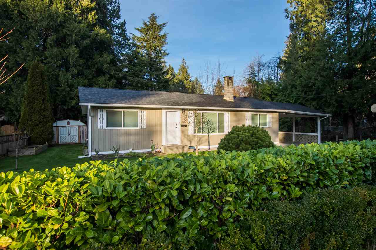 19983 38A AVENUE - Brookswood Langley House/Single Family for sale, 3 Bedrooms (R2562540) - #1