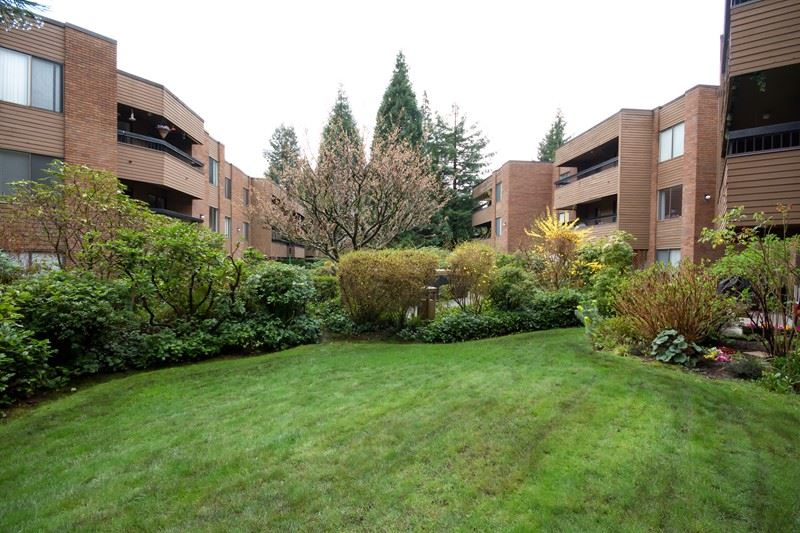 221 2640 FROMME ROAD - Lynn Valley Apartment/Condo for sale, 1 Bedroom (R2562547) - #2