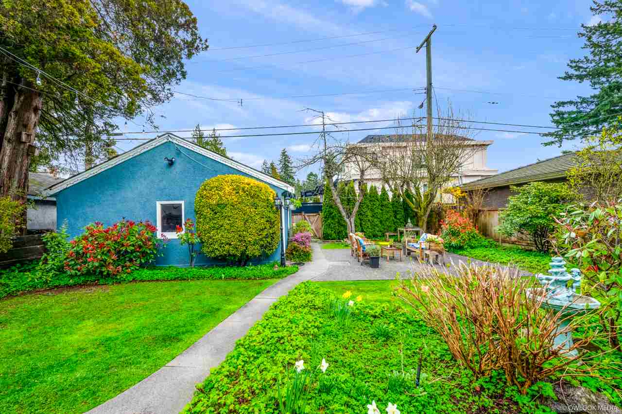 7070 GRANVILLE STREET - South Granville House/Single Family for sale, 4 Bedrooms (R2562548) - #18