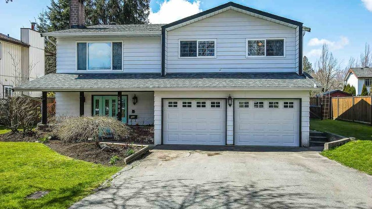 5905 183A STREET - Cloverdale BC House/Single Family for sale, 4 Bedrooms (R2562553)