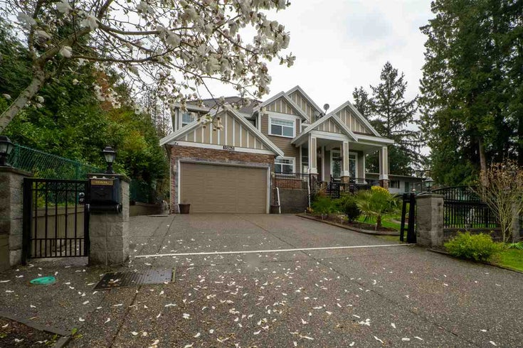 15945 80 AVENUE - Fleetwood Tynehead House/Single Family for sale, 10 Bedrooms (R2562558)
