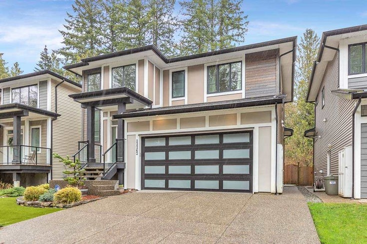 12242 207A STREET - Northwest Maple Ridge House/Single Family for sale, 4 Bedrooms (R2562563)