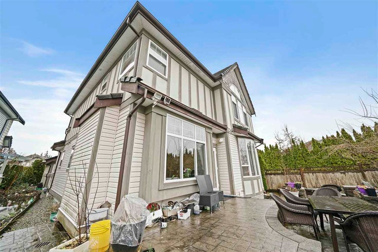 3256 CHARTWELL GREEN - Westwood Plateau House/Single Family for sale, 5 Bedrooms (R2562602)