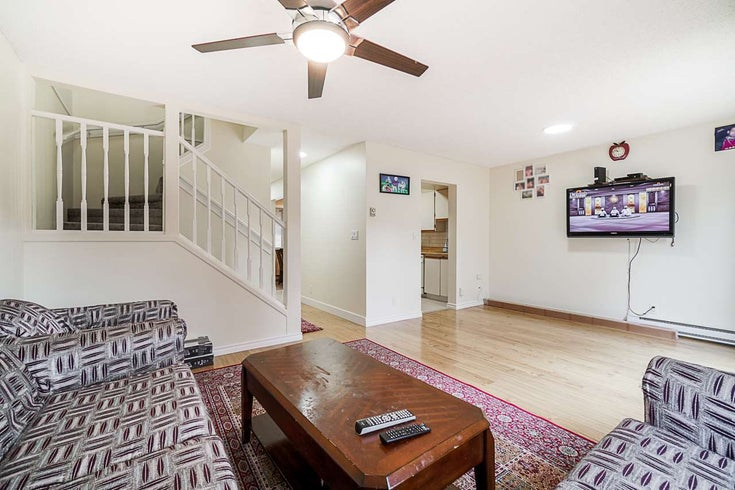 128 13880 74 AVENUE - East Newton Townhouse for sale, 3 Bedrooms (R2562603)