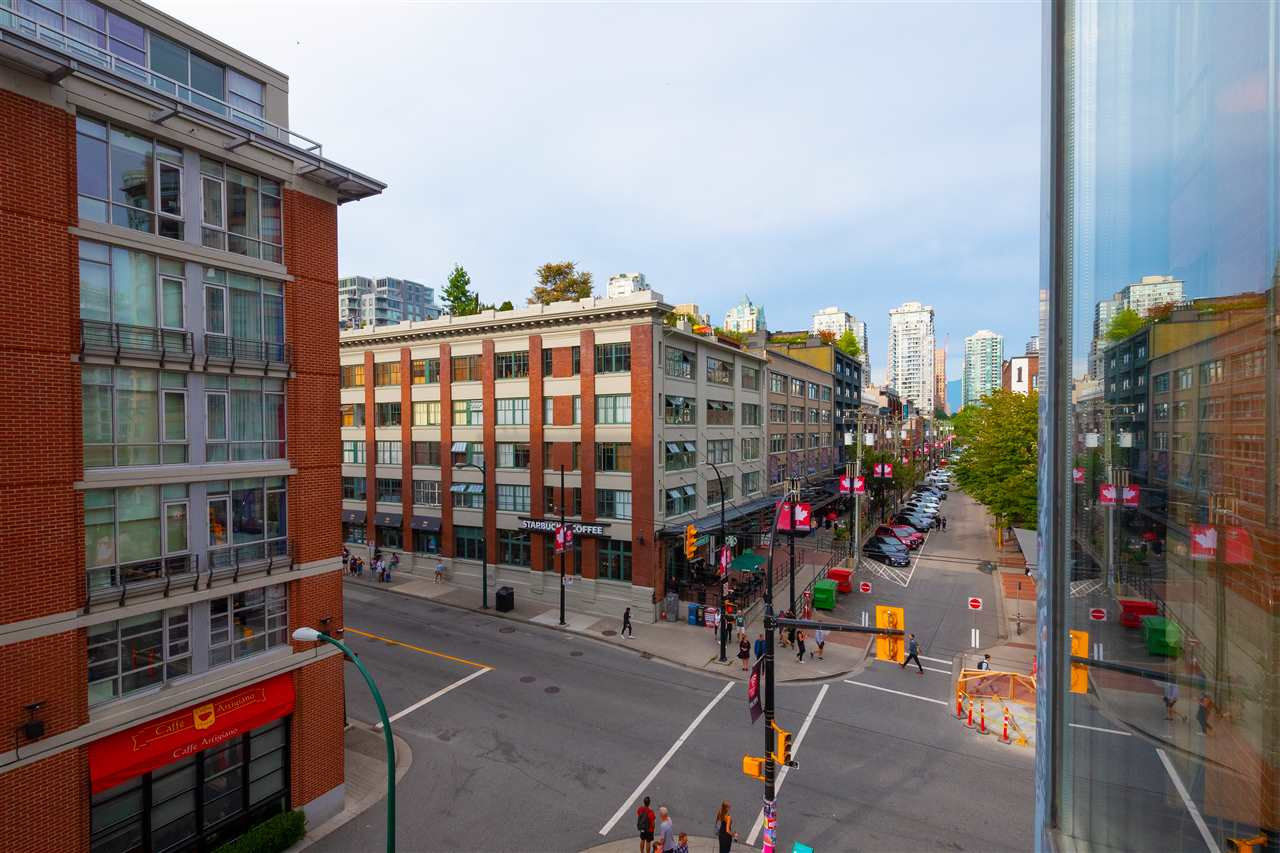 408 212 DAVIE STREET - Yaletown Apartment/Condo for sale, 2 Bedrooms (R2562621) - #10