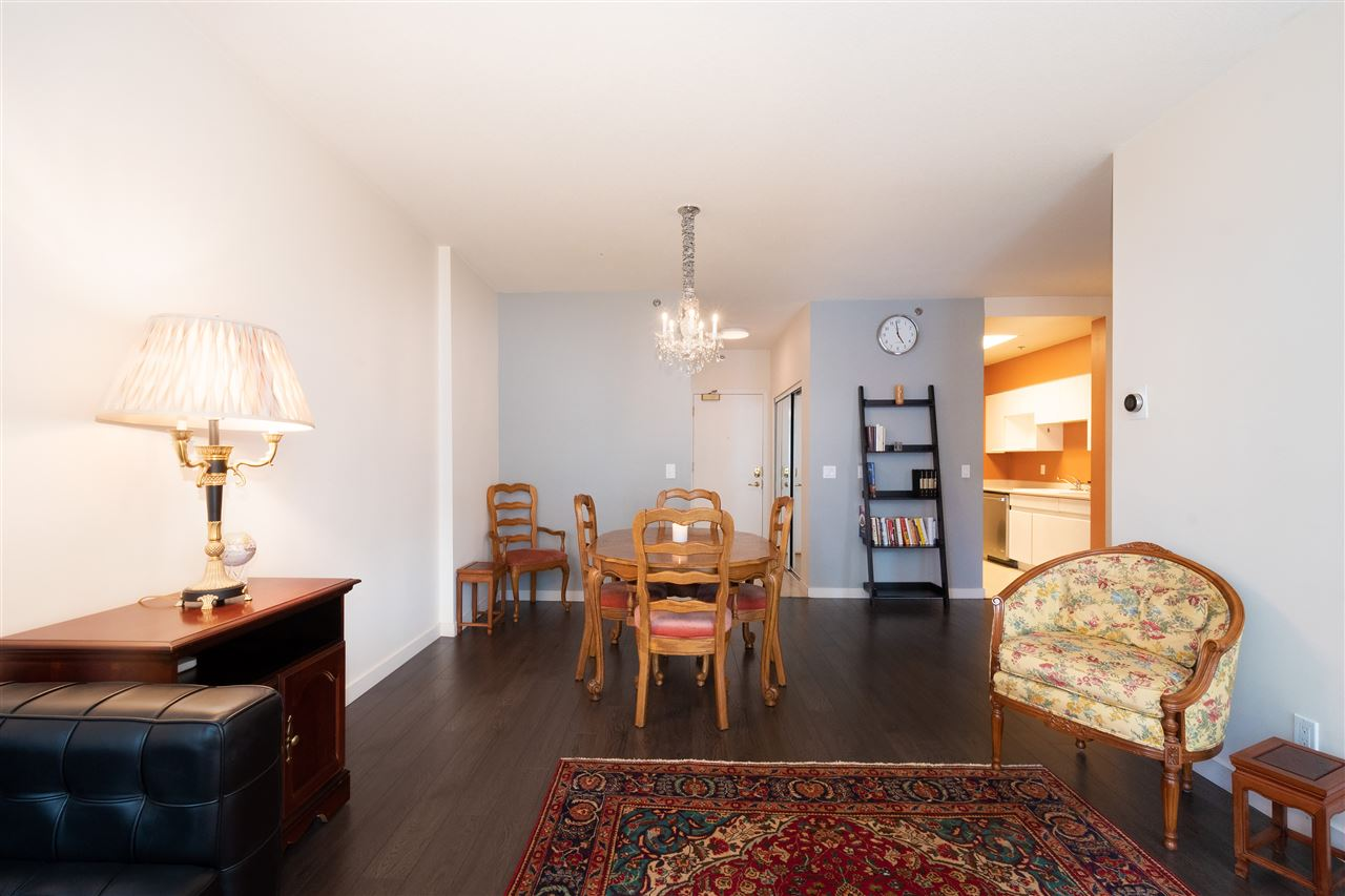 408 212 DAVIE STREET - Yaletown Apartment/Condo for sale, 2 Bedrooms (R2562621) - #12