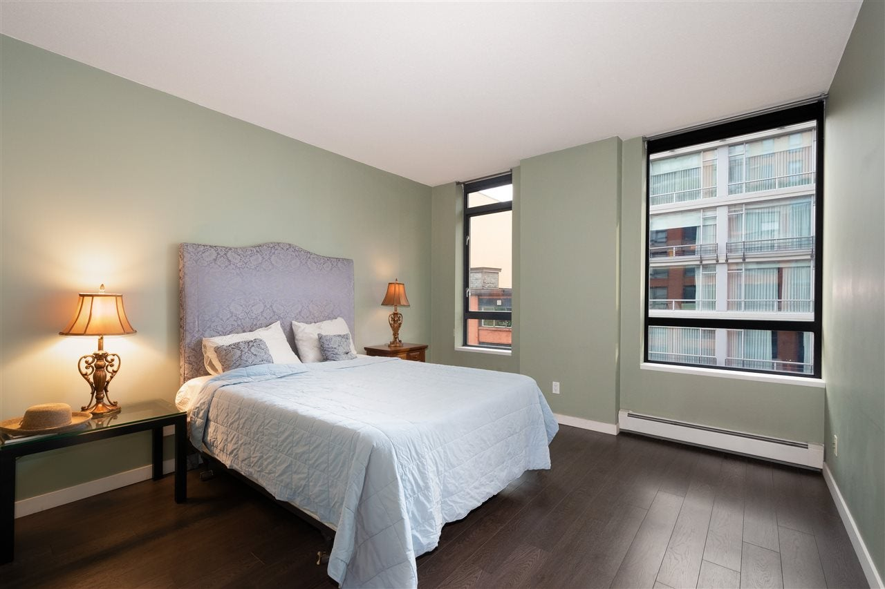 408 212 DAVIE STREET - Yaletown Apartment/Condo for sale, 2 Bedrooms (R2562621) - #19