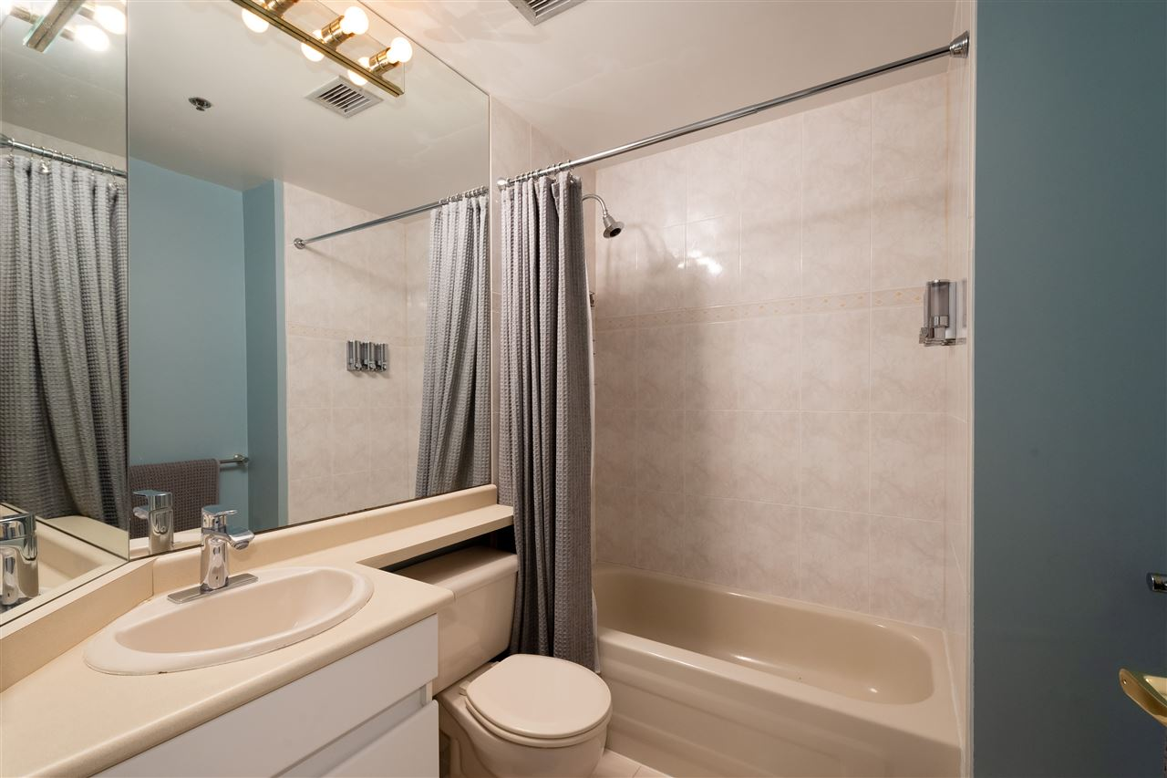 408 212 DAVIE STREET - Yaletown Apartment/Condo for sale, 2 Bedrooms (R2562621) - #22