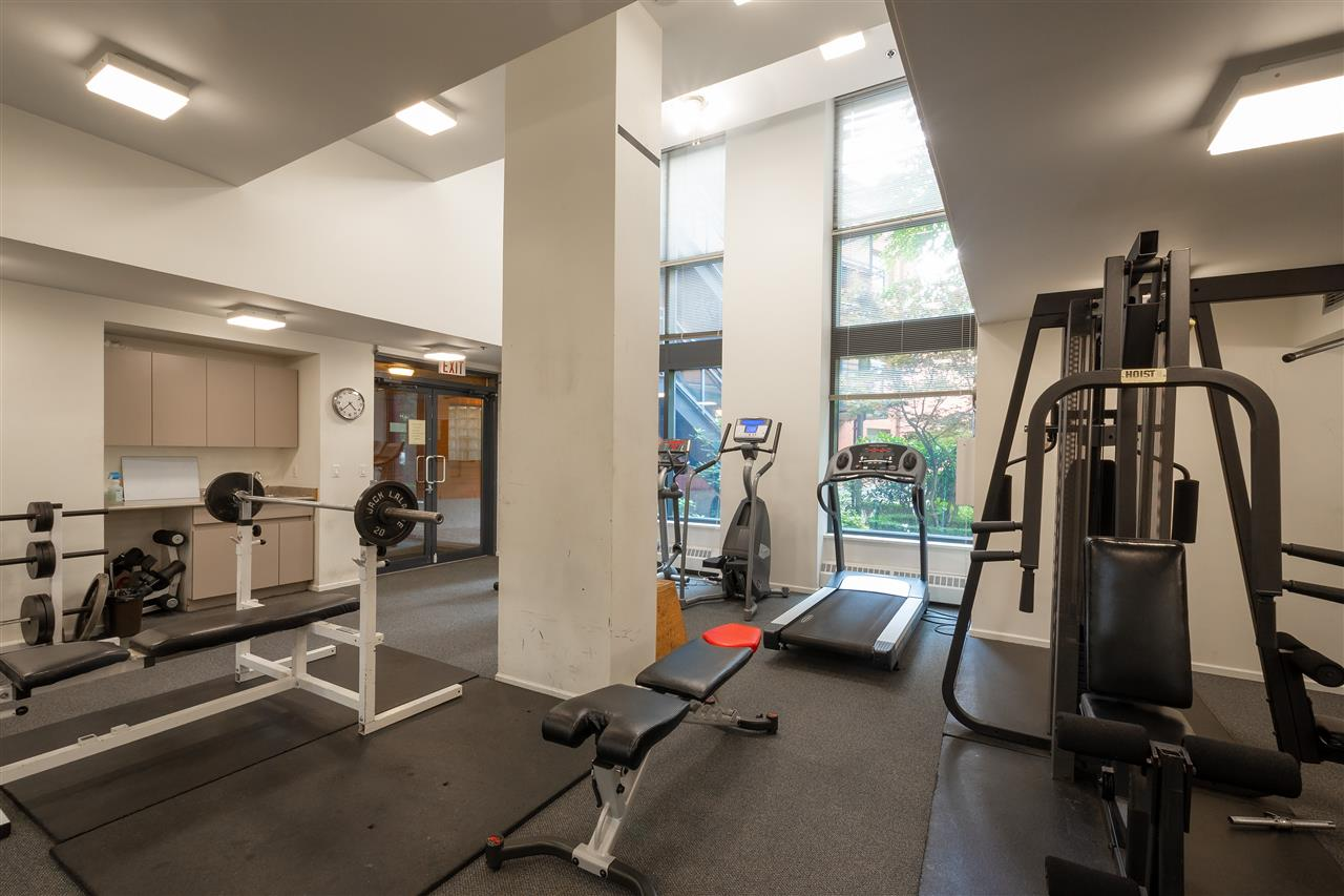 408 212 DAVIE STREET - Yaletown Apartment/Condo for sale, 2 Bedrooms (R2562621) - #25
