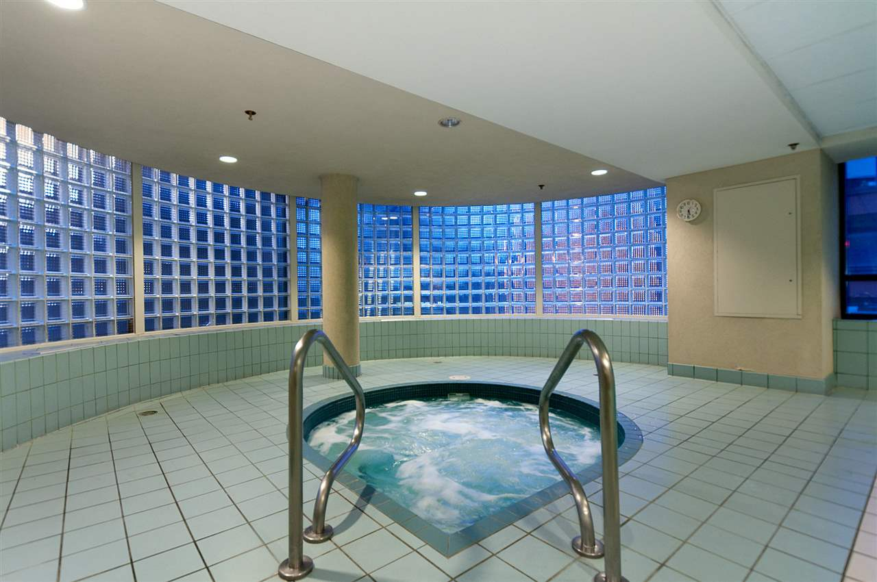 408 212 DAVIE STREET - Yaletown Apartment/Condo for sale, 2 Bedrooms (R2562621) - #27