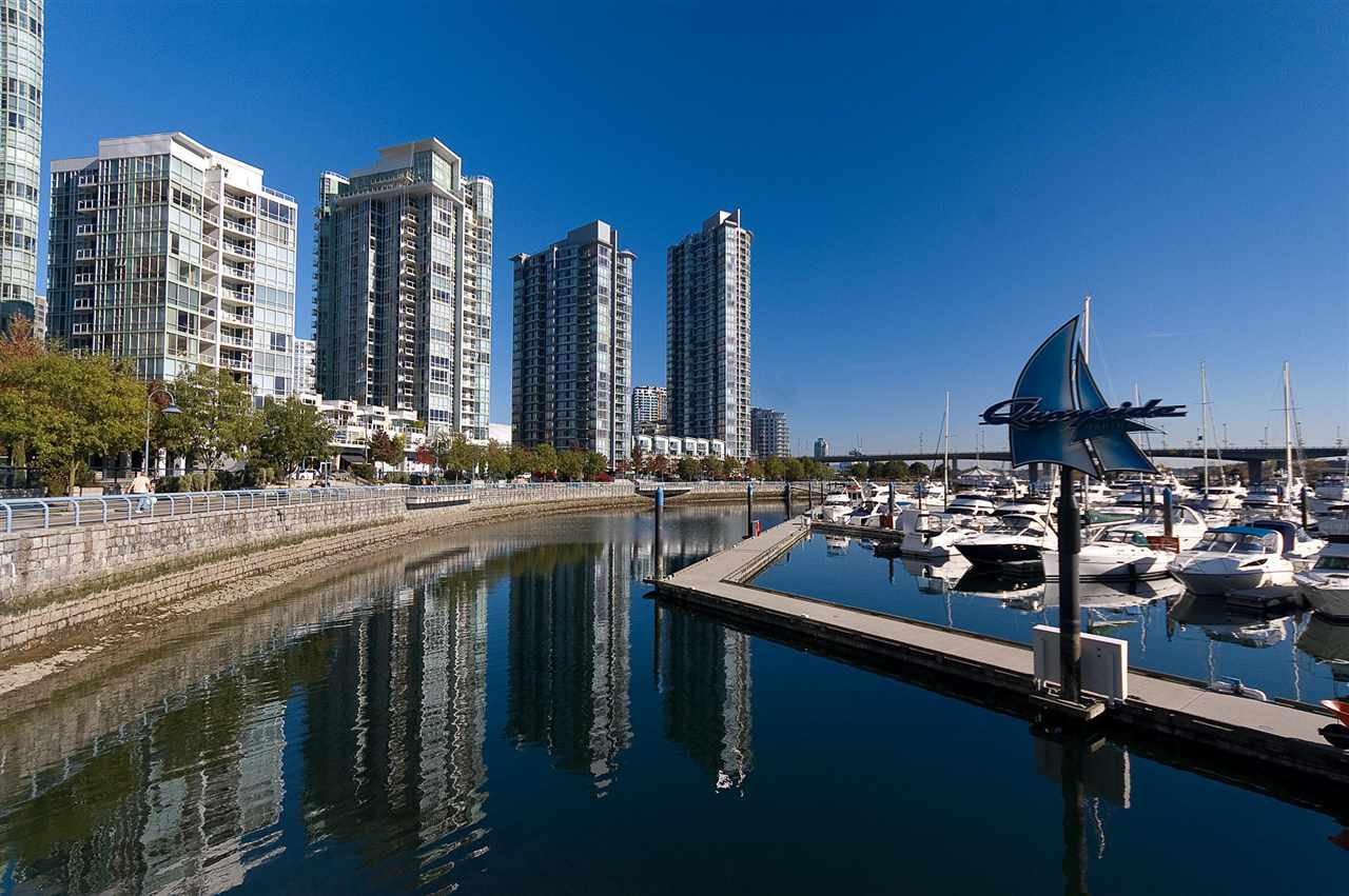 408 212 DAVIE STREET - Yaletown Apartment/Condo for sale, 2 Bedrooms (R2562621) - #29