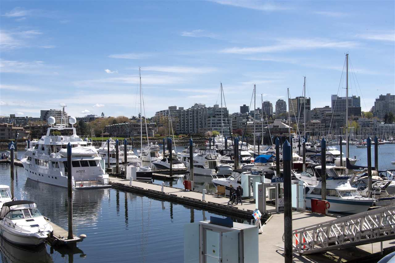 408 212 DAVIE STREET - Yaletown Apartment/Condo for sale, 2 Bedrooms (R2562621) - #32