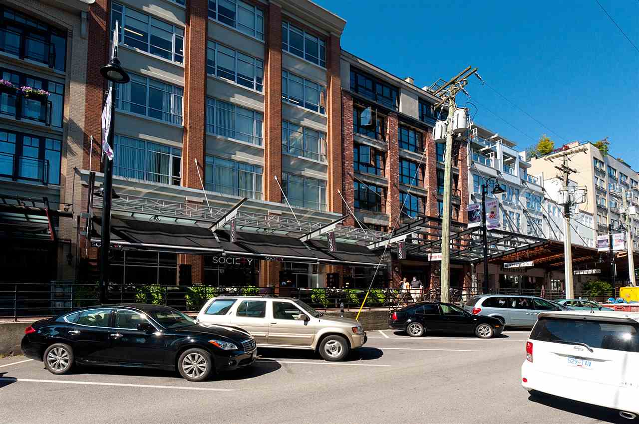 408 212 DAVIE STREET - Yaletown Apartment/Condo for sale, 2 Bedrooms (R2562621) - #35